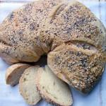 Pane di riso e semini…