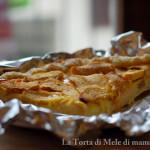 Una Torta di Mele per un buon 2010!
