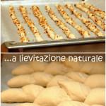 AnnoCapo 2010, i lievitati: Epi e Grissini dolci