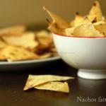 Nachos con formaggio e fagiolata: la tavola si fa messicana!