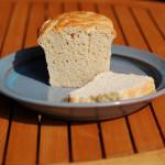 Pancarrè al Ghee… e pizzette di pane