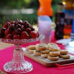 E' ora dello Slunch: dalla merenda alla cena passando per l'aperitivo!