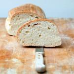 Pane bianco e nuove tecniche di impasto