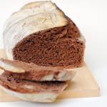 Pane senza impasto… al cacao