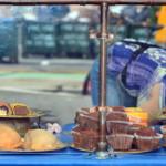 USA: Biscotti vegani alla farina di avena e sciroppo d'acero