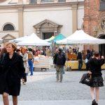 Monza e il suo mercatino biologico