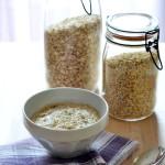 Porridge d'avena e finocchi… ricordi sfuocati e hotel parigini.
