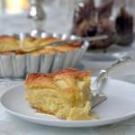 La torta di mele di Rossana