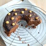 Il dessert oggi è… senza glutine: Ciambella al Bacio
