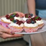 Aspettando la Primavera… Cupcakes!