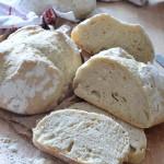 Il pane delle 20 ore di lievitazione (con Pasta Madre)