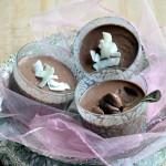 Mousse al cioccolato e silk tofu (senza lattosio)