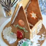 – 1 mese a Natale! Pandizenzero e Gingerbread House…