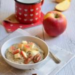 Porridge (ricetta base)