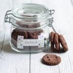 Raw Cookies (biscotti crudisti)