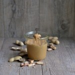 Burri vegetale:  arachidi e mandorle