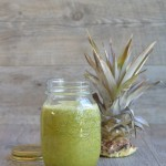 30-day Green Smoothie challenge: Settimana 1