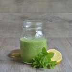 30-day Green Smoothie challenge : Settimana 4