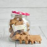 I Biscotti di Chicco #bau