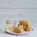 Mini plumcake al miele
