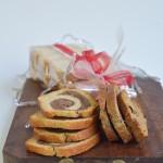 Fette biscottate all'olio (a lievitazione naturale)