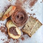 Crema spalmabile alle nocciole e cacao _ rawtella_