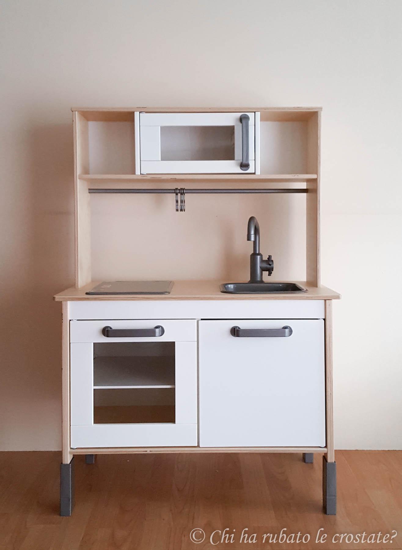 Chi ha rubato le crostate? : » Come ho hackerato la cucina Ikea