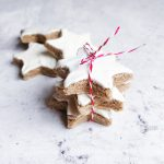 I biscotti di Natale: Zimtsterne